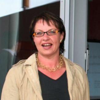 Dagmar Pilzecker, Dipl.-Wirtsch.-Ing., Certified Management Consultant (CMC / BDU)