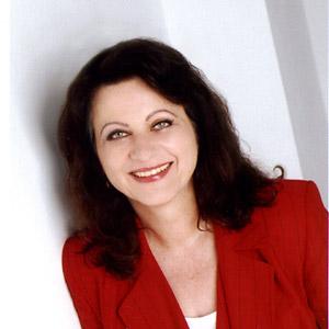 Dorothea Ch. Ferenszkiewicz, Diplomvolkswirtin